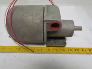 Conveyor Components Cms Compact Motion Switch One Signal Point 9 l 4 3 4 Wide