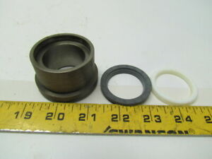 Miller Air Cylinder Piston Rod Seal And Bushing Assembly For 051 kro10 138