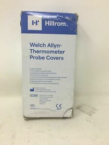 Hillrom Welch Allyn Thermometer Probe Covers