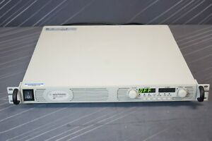 Agilent N5747a Dc Power Supply 60v 12 5a 750w Programmable calibrated