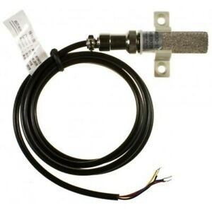 Digital Temperature Humidity Sensor with Stainless Steel Probe