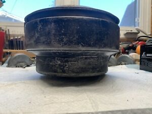 Original 1932 1954 Gm Chevrolet Air Cleaner For Type B Rodchester Carbs