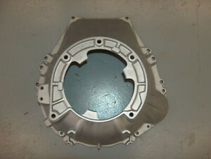 1975 79 Ford F350 351m 460 Pick Up Truck Alum C4 C5 Bell Housing D5op 7976 Ba