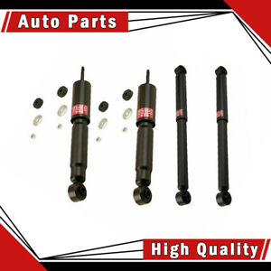 Front Rear Shock Absorber For Dodge Ram Truck 2wd 4x Kyb Excel g_ru
