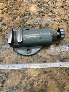 Atlas Sears Craftsman Dunlap 109 6 Metal Lathe Tool Post J95