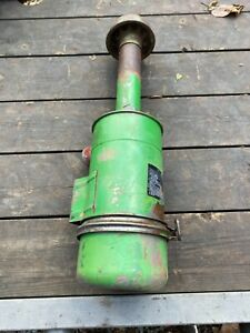 John Deere 1010 Gas Tractor Engine Air Cleaner Part At15442