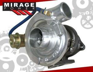 For 02 07 Wrx Sti Ej20 Ec8 G Turbo Upgrade replacement Td05 Td05h Psi Boost