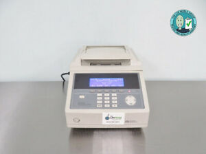 Abi Geneamp Pcr System 9700 96 Well Block With Warranty See Video