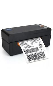Thermal Postage Label Printer W Label Holder