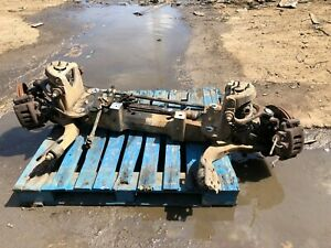 06 11 Crown Victoria Oem Front Engine Suspension And Cradle Crossmember L2 Ns