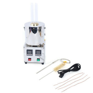 Inspection Tool Lubricating Oil Carbon Deposit Tester Testing Machine Fast Ship