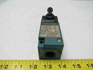 Honeywell Lsyfc1a Micro Switch Roller Button Limit Switch 10a