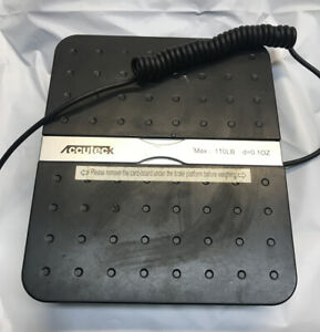 Accuteck Digital Postal Scale W8580 Parts Weighing Platform