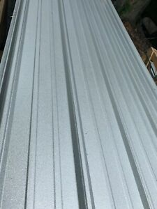 30 Sheets 3x13ft New Metal Roofing Galvalume Plus read Full Descriptions