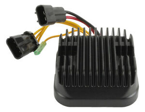 NEW RECTIFIER REGULATOR FITS POLARIS ATV SPORTSMAN 500 800 FOREST 2012 4012748