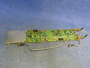 Hp 08656 60004 Board For Hp 8656a Signal Generator 0 1 990 Mhz