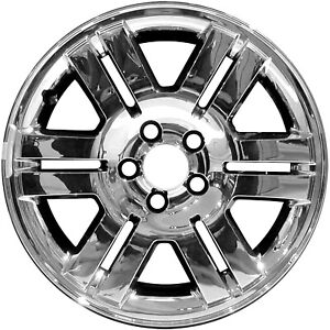 Ford Explorer 2008 18 New Replacement Wheel Rim Aly03625u86n