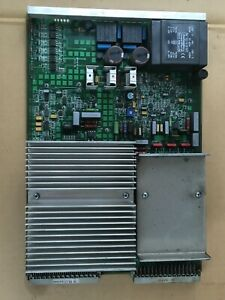 Charmilles Robofil 310 Wire Edm Circuit Board Working Condition A