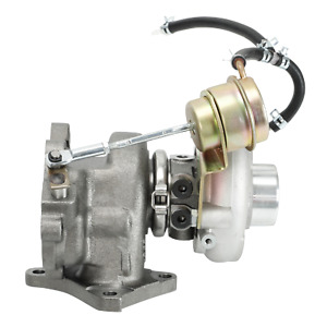 Turbocharger Turbo 14412 Aa360 Fit Subaru Forester Impreza Wrx 2 0l Td04l 13t