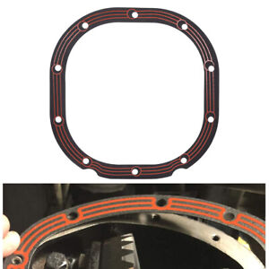 Differential Cover Gasket F880 For 1986 2014 Mustang Ford 8 8 Axles Rear End