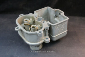 1936 Buick Ee 23 Stromberg Carburetor Bowl One Year Only Rare