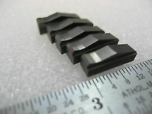 3 Angle Valve Seat Cutter Inserts 4 For New3acut Cutters 5pack 30 45 60 Profile