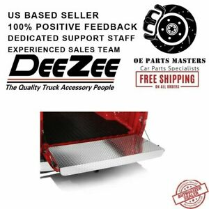 Dee Zee For 08 16 Ford F 250 Brite Tread Full Tailgate Protector Dz4138