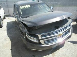 Passenger Front Seat Bucket Bench Seat Opt An3 Fits 15 18 Suburban 1500 2485683