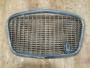 1956 1961 Studebaker Hawk Grille Golden Hawk Sky Hawk Power Hawk Silver Hawk