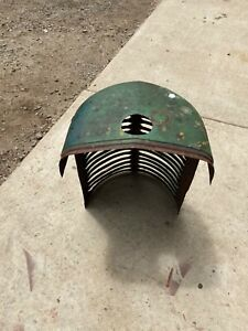 Case 1944 S Sc So Si Tractor Front Grill