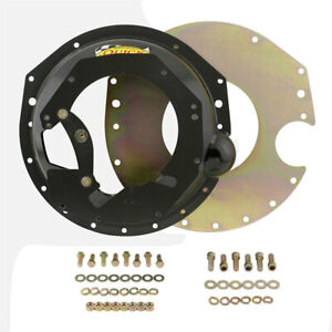Quick Time Bellhousing Chevy 168 Tooth To T56 Sfi 6 1 Rm 6023pb