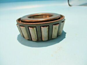 New Timken 536 Tapered Roller Bearing Cone