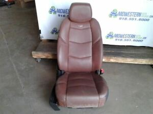 Passenger Front Seat Bucket Seat Opt An3 Electric Fits 15 Escalade 8424169