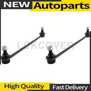 2x Suspension Stabilizer Bar Link Front Centric Parts For 2007 2015 Toyota Yaris