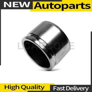 1x Front Disc Brake Caliper Piston Centric Parts For 2013 2014 Ford Mustang