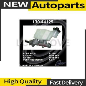 1xbrake Master Cylinder Centric Parts For 2007 2009 Toyota Yaris