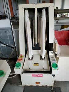Unipress Sleever Model Abs