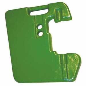 Weight Suitcase Front Compatible With John Deere 4020 7700 4230 4430 3020