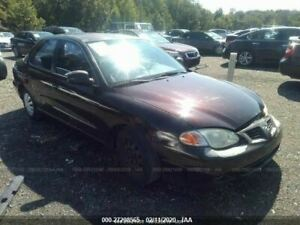 Engine 2 0l Vin F 8th Digit Thru 07 06 99 Fits 97 99 Tiburon 1287990