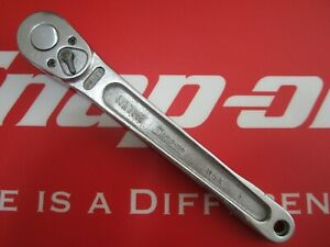 1958 Very Good Vintage Snap On 1 2 Dr Ratchet 71 m