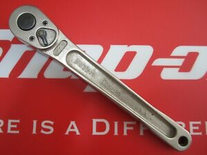 1955 Very Good Vintage Snap On 1 2 Dr Ratchet 71 m