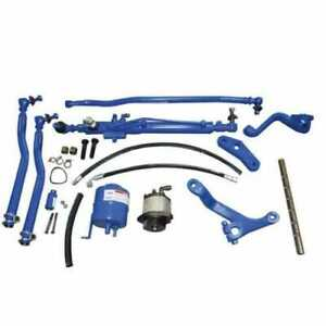 Power Steering Conversion Kit Fits Ford 4000 3000 3610 2000 3600