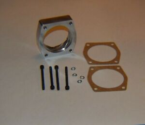 Toyota Throttle Body Spacer For 2008 2020 Toyota Tundra Sequoia 4 6l 5 7l V8