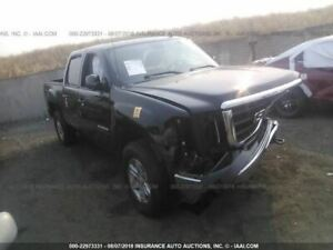 Rear Axle 9 5 Ring Gear 14 Bolt Opt Gt4 Fits 07 13 Sierra 1500 Pickup 345740