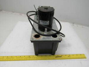 Little Giant 553915 Vcl 24uls Automatic Condensate Removal Pump 115v 1 18 Hp