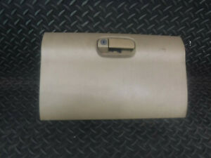 Jeep Cherokee Xj 97 01 Camel Glove Box Assembly Oem Factory