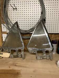 1965 1966 Ford Mustang Parts Accessories Used