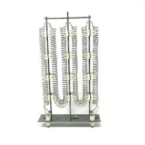 Electric Heating Element Trane Htr1789 9 6kw 240v Electric Heater