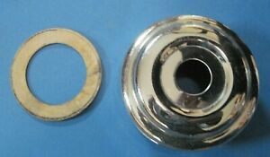 New Old Stock Accessory Radiator Cap For Moto Meter With Gasket