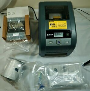Brady Bbp33 Thermal Label Printer